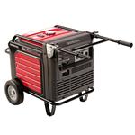 Honda Portable Petrol Generator EU65IS