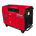 Honda Portable Kerosene Generator EXK2800S