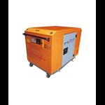 Mahindra powerol 2.5 kVA Diesel Genset 0603 SI