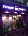 Forever Yogurt - New Alipore - Kolkata