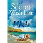 The Secret Wish List - Preeti Shenoy