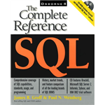 SQL The Complete Reference - James R Groff, Paul N. Weinberg, Andy Oppel
