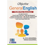 Objective General English - RS Aggarwal