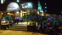 Tawa Restaurant - Kamothe - Navi Mumbai