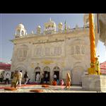 Hazur Sahib - Nanded