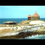 Swami Vivekananda Rock Memorial - Kanyakumari