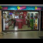 Yauonne Exclusive Showroom - Thrissur