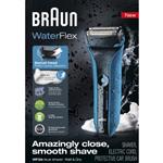 Braun Waterflex 2S Shaver