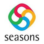 Seasons Mall - Magarpatta City - Pune