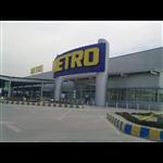 Metro Cash and Carry - Borivali - Mumbai
