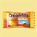 Alpenliebe Creamfills
