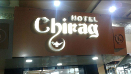 Hotel Chirag - Kalyan - Thane