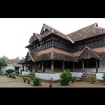 Padmanabhapuram Palace - Kanyakumari
