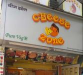 Cheese Zone - VileParle - Mumbai