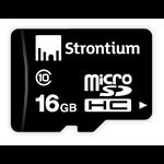 Strontium SDHC Cards