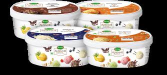 Heritage Ice Cream