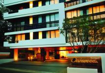 Oakwood Residence Sukhumvit Thonglor - Bangkok