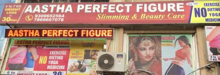 Astha Perfect Figure - Arena Colony - Bhopal