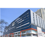 Manjeera Trinity Mall - Kukatpally - Hyderabad
