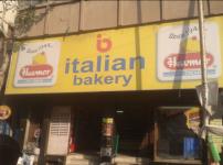 Italian Bakery - Bhadra - Ahmedabad