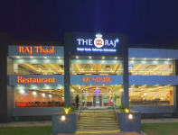 The Raj Restaurant - Bopal - Ahmedabad