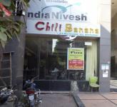 Chilli Banana - C. G. Road - Ahmedabad