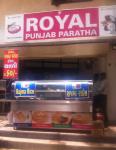 Royal Punjab Paratha - CG Road - Ahmedabad