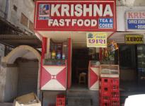 Krishna Fast Food - CG Road - Ahmedabad