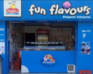 Fun Flavours - Chandlodia - Ahmedabad