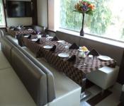 Ambrosia Restaurant - Ellis Bridge - Ahmedabad