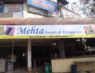 Mehta - Ellis Bridge - Ahmedabad