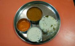 Udipi Shree Darshini Restaurant - Ellis Bridge - Ahmedabad