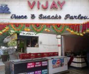 Vijay Juice & Snack Parlour - Ellis Bridge - Ahmedabad