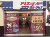 Pizza Zone - Ghatlodia - Ahmedabad