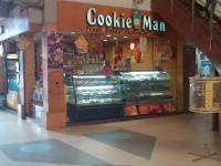 Cookie Man - Gurukul - Ahmedabad