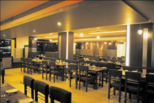 Galaxy Restaurant - Naroda - Ahmedabad
