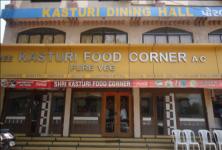 Shree Kasturi Food Corner - Paldi - Ahmedabad