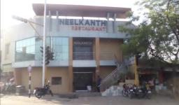 Neelkanth Restaurant - Rakhial - Ahmedabad