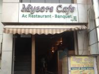 Mysore Cafe - Rakhial - Ahmedabad
