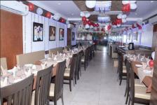 Kum Kum Restaurant - Sector 16 - Ahmedabad
