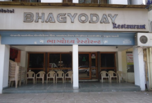 Bhagyoday Restaurant - Sector 21 - Ahmedabad