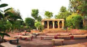 Rajwadu - Vejalpur - Ahmedabad