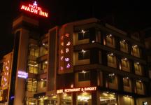 Avadh Restaurant - Vejalpur - Ahmedabad