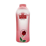 Heavens Garden Rose Talc