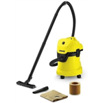 Karcher MV3 Wet & Dry Vacuum Cleaner