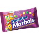 Mentos Marbles