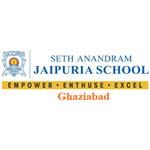 Seth Anandram Jaipura School - Ghaziabad