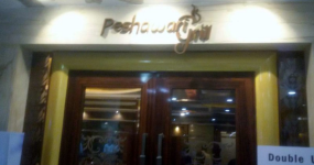 Peshawari Grill - Goregaon - Mumbai