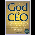 God Is My CEO - Larry Julian