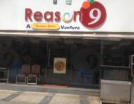 Reason 9    Secunderabad - PG Road - Secunderabad